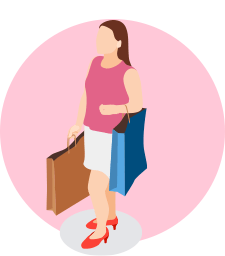 Shopping Addiction Services