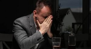 drug and alcohol withdrawal