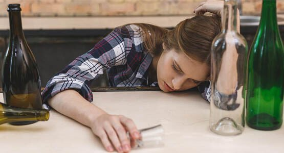 Top 5 Drugs and Alcohol Warning Signs